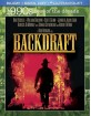 Backdraft - 1990s Best of the Decade Edition (Blu-ray + Digital Copy + UV Copy) (US Import ohne dt. Ton) Blu-ray