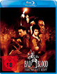 Bad Blood Blu-ray
