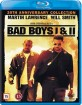 Bad Boys I & II - 20th Anniversary Collection (SE Import) Blu-ray