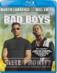 Bad Boys (1995) (IT Import ohne dt. Ton) Blu-ray