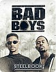 Bad Boys (1995) - Steelbook (IT Import ohne dt. Ton) Blu-ray