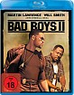 Bad Boys II Blu-ray