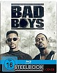 Bad Boys - Harte Jungs (Deluxe Edition) (Limited Steelbook Edition) Blu-ray