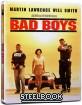 Bad Boys (1995) - Steelbook (UK Import), neuwertig, fehlerfrei, Innenprint