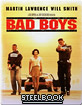 Bad Boys (1995) - Steelbook (UK Import), neuwertig, fehlerfrei, Innenprint