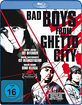 Bad Boys from Ghetto City Blu-ray