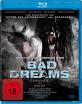 Bad Dreams - Dämonen der Nacht Blu-ray