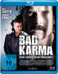 Bad Karma (2012) Blu-ray