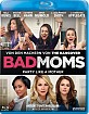 Bad Moms (2016) (CH Import) Blu-ray