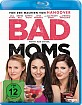 Bad Moms (2016) Blu-ray