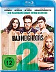 Bad Neighbors 2 (Blu-ray + UV Copy) Blu-ray