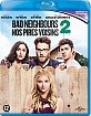 Bad Neighbours 2 (Blu-ray + UV Copy) (NL Import ohne dt. Ton) Blu-ray