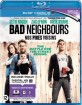 Bad Neighbours (2014) (Blu-ray + UV Copy) (NL Import) Blu-ray