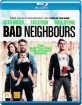 Bad Neighbours (2014) (SE Import) Blu-ray