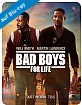 Bad Boys For Life 4K - Zavvi Exclusive Limited Edition Steelbook (4K UHD + Blu-ray) (UK Import ohne dt. Ton)