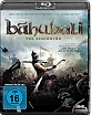 Bahubali - The Beginning (Blu-ray + UV Copy) Blu-ray