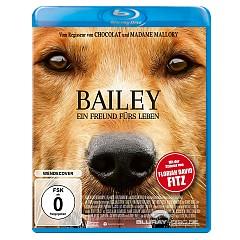 Bailey Ein Freund Fürs Leben Blu Ray Film Details