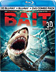 Bait (2012) 3D (Blu-ray 3D + Blu-ray + DVD) (Region A - US Import ohne dt. Ton) Blu-ray