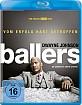 Ballers: Die komplette zweite Staffel Blu-ray