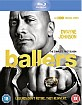 Ballers: The Complete First Season (UK Import ohne dt. Ton) Blu-ray
