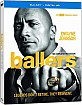 Ballers: The Complete First Season (Blu-ray + UV Copy) (US Import) Blu-ray