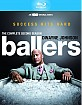 Ballers: The Complete Second Season (Blu-ray + UV Copy) (UK Import) Blu-ray