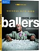 Ballers: The Complete Second Season (Blu-ray + UV Copy) (US Import ohne dt. Ton) Blu-ray