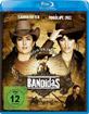 Bandidas Blu-ray