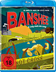 Banshee: Die komplette vierte Staffel Blu-ray