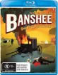 Banshee: The Complete Second Season (AU Import) Blu-ray