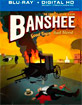 Banshee: Season Two (Blu-ray + Digital Copy + UV Copy) (CA Import) Blu-ray