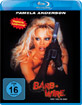 Barb Wire (1996) Blu-ray