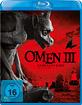 Omen III - Barbaras Baby Blu-ray