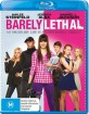 Barely Lethal (2015) (AU Import ohne dt. Ton) Blu-ray