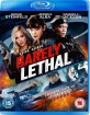 Barely Lethal (2015) (UK Import ohne dt. Ton) Blu-ray