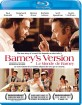 Barney's Version (Region A - CA Import ohne dt. Ton) Blu-ray