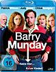 Barry Munday - Keine Eier ... aber Kinder! Blu-ray