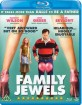 Family Jewels (SE Import ohne dt. Ton) Blu-ray