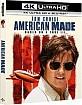 Barry Seal: Una Storia Americana 4K (4K UHD + Blu-ray) (IT Import) Blu-ray