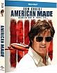 Barry Seal: Una Storia Americana (IT Import) Blu-ray