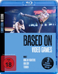 Based On: Video Games (3 Film Collection) Blu-ray
