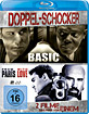 Doppel-Schocker: Basic + From Paris with Love Blu-ray