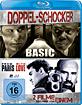 Doppel-Schocker: Basic + From Paris with Love Blu-ray