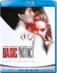 Basic Instinct (1992) (FI Import) Blu-ray