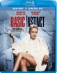 Basic Instinct (1992) (Neuauflage) (Blu-ray + UV Copy) (Region A - US Import ohne dt. Ton) Blu-ray