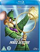 Basil, the Great Mouse Detective (UK Import ohne dt. Ton) Blu-ray