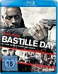 Bastille Day (2016) Blu-ray