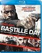 Bastille Day (2016) (CH Import) Blu-ray