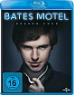 Bates Motel - Die komplette vierte Staffel (Blu-ray + UV Copy)