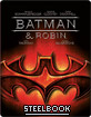 Batman & Robin - Limited Edition Steelbook (UK Import) Blu-ray